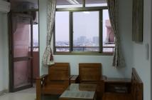 Cho thuê căn hộ cao cấp Screc Tower, Quận 3, giá 12tr/th, 59m2, 1PN, nhà đẹp như hình, lầu cao