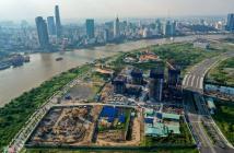 Bán lại căn hộ Empire City, 3PN tháp Linden view sông Sài Gòn, Bitexco. LH 0909175758