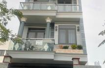 Bán nhà phố kiểu biệt thự ở KDC Anh Tuấn, đường Huỳnh Tấn Phát, TT Nhà Bè, DT 5x16m, có sân xe hơi