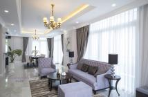 Cho thuê CH Riverside Residence PMH Q7. DT: 180m2 3PN, 2WC, 35tr/th