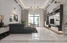 Cần tiền bán gấp căn hộ Riverside Phú Mỹ Hưng, 140m2, 3PN, giá 5.9 tỷ,