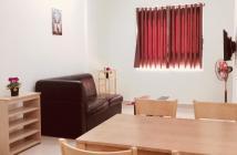 Cho thuê căn hộ cao cấp Topaz Home Q12 Chỉ 9tr/1 tháng