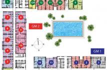 Cần bán căn hộ 84m2, giá bán 4,85 tỷ , full nội thất  - ORCHARD PARKVIEW - 0901 632 186