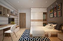 Căn hộ đường trần đại nghĩa giá chủ đầu tư đợt 1 căn 2PN giá 1,6 tỷ Nội thất cao cấp vay 70% căn hộ,