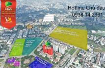 Em bán căn 55m2 còn lại dự án Raemian Đông Thuận khu dân cư An Sương quận 12, LH 0938142391