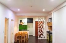 Bán căn hộ 4s Linh Đông căn góc Block A 75m2 nhà đủ nội thất , như hình , view đẹp .