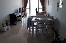 Bán căn hộ cao cấp Luxgarden Q7 ba PN view Sông.