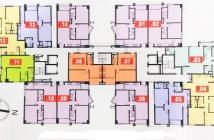 Bán căn hộ chung cư Khuôn Việt 68m2 2 pn có sổ hồng giá 2,330 tỷ