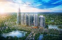 Eco Green Sài Gòn - căn hộ đáng sống nhất Quận 7