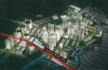 Khu đô thị Laimian City Quận 2 tung 10 suất giá nội bộ chỉ 63tr/m2, giao Full nội thất. LH 0938780895