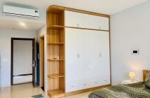 Căn hộ mini cao cấp với đầy đủ NT ở cho thuê tại chung cư Botanica Premier. NT như hình.