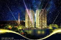 Tòa tháp đẹp nhất dự án Paris Hoàng Kim chính thức mở bán Đợt đầu vào 04/01/2020