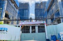 Mặt bằng shophouse kinh doanh có sổ MT Phạm Thế Hiển Q8 xây 1 trệt 1 lầu 8x10m có nội thất cơ bản