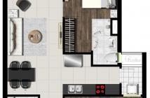 Chính chủ cần bán căn 2pn-2wc view sông, lầu cao, thoáng mát, giá tốt. LH: 0938646986