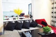 Cần bán căn hộ City Garden 3PN tầng cao view quận 1, giá 8 tỷ. LH 0909175758