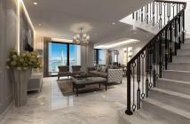 Cần bán Penhouse 4S1- DT 230m2, giá bán 6.7 tỷ, nội thất đẹp như hình LH: 0909303006