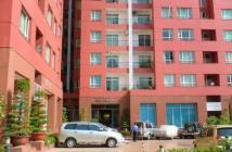 Cần bán căn hộ chung cư Phúc Thịnh - Cao Đạt, Phường 1, Q 5, diện tích sàn 80m2, 2PN.2WC nội thất 2.45 tỷ 0903154701