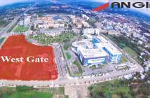 Dự Án West gate- trung tâm hành chính huyện bình chánh