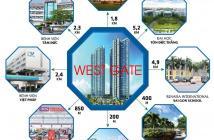 Chỉ 1,8 tỷ/2PN2WC sở hửu căn hộ khu hành chính đối diện UBND Bình Cháh