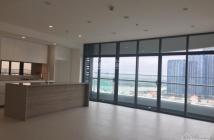 Bán căn hộ cao cấp Sun Village Apartment, quận Bình Thạnh, 3 phòng ngủ, nhà mới đẹp giá 4.85 tỷ/căn