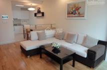 Bán căn hộ chung cư The Manor, quận Bình Thạnh, 1 phòng ngủ, nội thất châu Âu giá 2.9 tỷ/căn