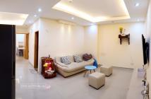 Bán gấp căn 62m2 Hoàng Kim Thế Gia, 2 phòng, 2wc, full nội thất, sổ hồng