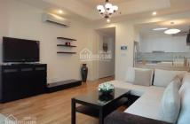 Cho thuê căn hộ chung cư Satra Eximland, quận Phú Nhuận, 3 phòng ngủ, nội thất châu Âu giá 25 triệu/tháng