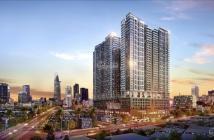 Cần bán 2PN The Grand Manhattan view đẹp 10,2 tỷ tặng chỗ đậu xe hơi định danh