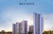 Thông tin từ A đến Z dự án west gate Bình Chánh, Chỉ 1tỷ8/2PN