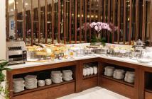 Cho Thuê Căn Hộ Leman luxury Quận 3, Full Nội Thất, Giá 28tr/tháng !!