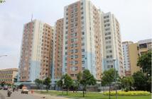 Bán căn hộ CC Bàu Cát 2 mới toanh 2PN 2WC lầu cao thoáng mát chỉ 2.35 tỷ