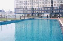 Chính chủ cho thuê căn 53m 2PN tại Sài Gòn Gateway Q.9. Giá 6,5tr/tháng. Có thể xem nhà trong Tết