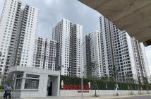 Bán gấp CH Sài Gòn South PMH 104m2 tầng 18 trực diện hồ bơi chênh lệch 50 triệu so với giá gốc LH 0908 577 986