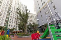 Cho thuê căn hộ Him Lam Riverside quận 7, 110m2, full nội thất