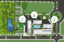 Cần bán căn góc Citi Soho Quận 2 tầng 19, 60m2, 2PN, 2WC, giá 1.640 tỷ