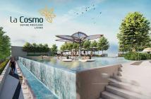 Cần bán officetel dự án La Cosmo Tân Bình diện tích 30m2, giá gốc chủ đầu tư
