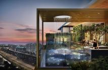 Căn hộ D1 Mension Võ Văn Kiệt Quận 1 - TT 30% nhận nhà, cam kết cho thuê 2 năm/14% LH: 0906780289