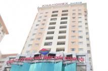 Cho thuê căn hộ Khánh Hội 2 Q4.100m,2pn,đầy đủ nội thất,tầng cao căn góc thoáng mát.Giá thuê 15tr/th Lh 0944317678