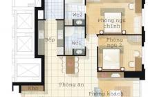 Tôi chính chủ cần bán căn hộ chung cư Đất Phương Nam 108m2 giá 3,7 tỷ