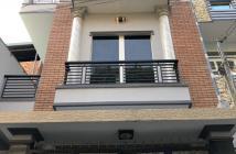 Nhà riêng rộng rãi thông thoáng. Giá : 5.8 tỷ ( Dt : 55.3m2)- đường  Lê Văn Thọ