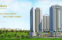 Chuyển nhượng căn hộ Sadora 3PN view sông trực diện Landmark 81 giá 7 tỷ 7 - Liên hệ: 0934853508