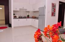 Đường nguyễn hữu trí căn hộ 4 mặt tiền đường West gate Park Bình chánh CĐT An Gia giá đợt 1 căn 2PN 1,8 tỷ