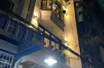Quận 3,nhà đẹp nhất khu vực,lung linh giữa Sài Gòn giá 6.9 tỷ