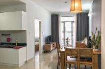 Chuyển về quê cần bán gấp căn hộ Luxcity q7 nội thất tặng lại có sổ hông diện tích 85m2 3 phòng ngủ , p khách