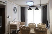 Cho thuê căn hộ cao cấp Saigon Royal quận 4