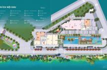 Dlusso Emerald - Chào sân chỉ 55 triệu/m2 - Thanh toán 10% cho căn hộ ven sông 0868.54.54.55