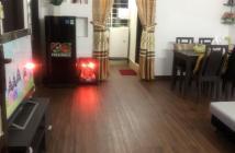 Cho thuê căn hộ Tôn Thất Thuyết, Q4, 2pn giá 11 tr nội thất full