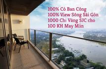 Có căn Vista Riverside giá rẻ 43m2, chỉ cần 290tr là sở hữu, số lượng có hạn - 0933483633