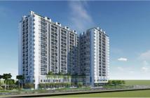 Căn hộ Ricca - đường Gò Cát, phường Phú Hữu Quận 9 - 0931844788