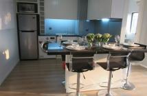Cho thuê căn hộ Parkland Quận 2, 1-2-3PN, đầy đủ nội thất, giá chỉ từ 10 tr/th